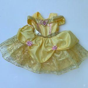 Belle Costume - EUC